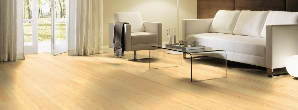 Bamboo Parquet Luxembourg